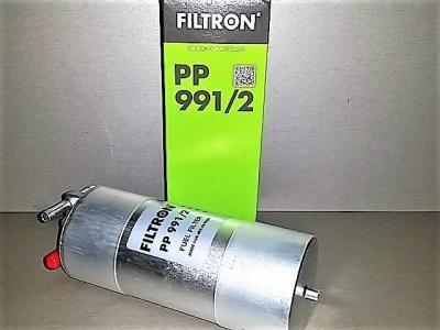 Фильтр топливный FILTRON PP991/2 AUDI/VW 4F0127401H
