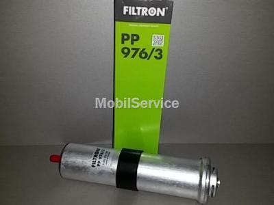 Фильтр топливный FILTRON PP976/3 BMW 13327823413