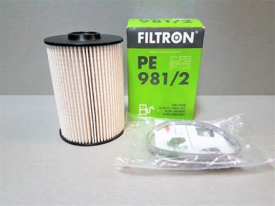 Фильтр топливный FILTRON PE981/2 FORD 8621645