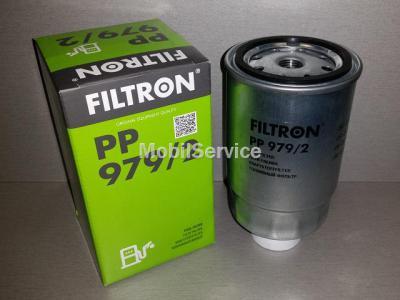 Фильтр топливный HYUNDAI 319222E900