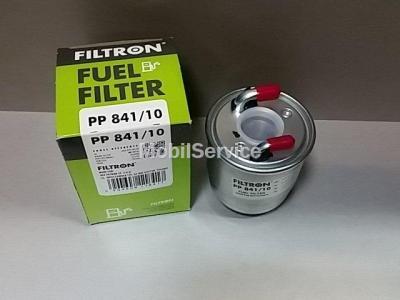 Фильтр топливный FILTRON PP841/10 MERCEDES A6420920301