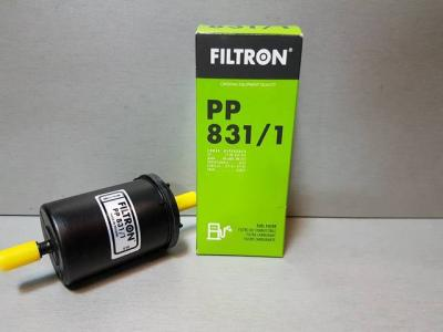 Фильтр топливный FILTRON PP831/1 PEUGEOT 4408101