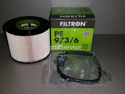Фильтр топливный FILTRON PE973/6 AUDI/VW 7L6127434B