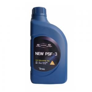 Жидкость гидроусилителя руля Hyundai 03100-00110 PSF-3 1л