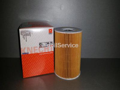 Фильтр масляный OX776D