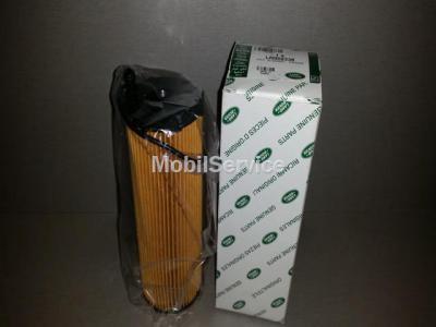 Фильтр масляный Land Rover LR002338