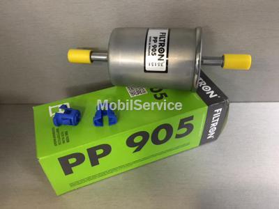 Топливный фильтр FILTRON PP905 AUDI/VW/SKODA 6X0201511B