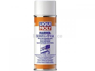 Защитный спрей от грызунов Marder-Schutz-Spray 1515