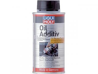 Антифрикционная присадка с дисульфидом молибдена Oil Additiv 3901