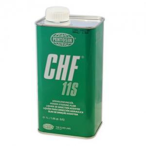 Жидкость г/у руля 81229407758 = 83290429576 PENTOSIN CHF11S 1л