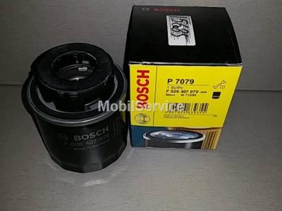 Фильтр масл.VW GOLF,PASSAT,TIGUAN,TOURAN 1.4TSI 2008=> (03C115561B F026407079) (03C115561J)