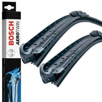 Щетки стеклоочистителя 3397007555 A555S Bosch AeroTwin