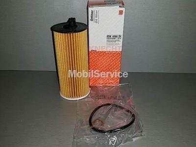 Масляный фильтр OX404D