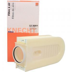 фильтр воздушный LX1686/1 аналог оригинального A6510940004