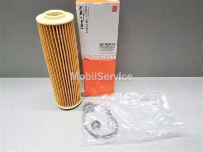 Фильтр масл.MERCEDES C180-C230 W203,209,211 (A2711800109 OX183/5D1)