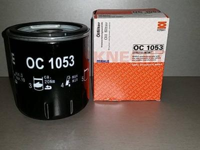Фильтр масл.VW MULTIVAN V 2009=> (OC1053 03L115561)