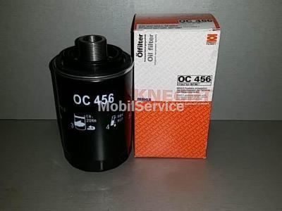 Фильтр масляный OC456