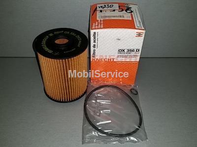 Масляный фильтр OX356D