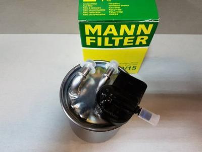 Топливный фильтр kdm WK820/15 (A6420906052)