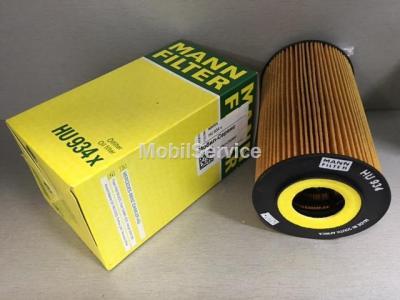 Фильтр масляный HU934X A6281800109
