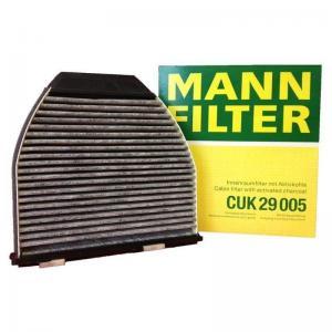 Фильтр салонный CUK29005 A2128300318