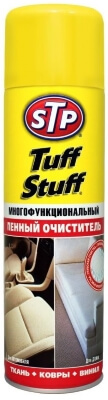 тафф стафф пенный очиститель